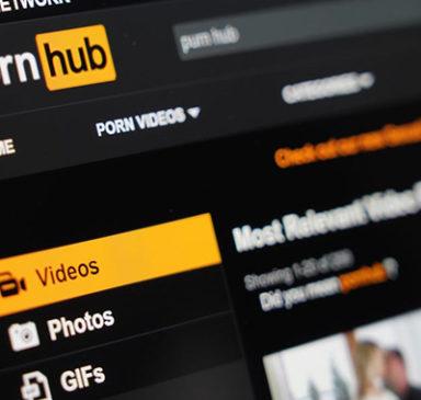 Pornhub e libertà dell'informazione
